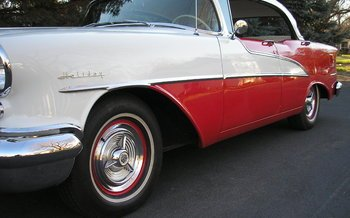 1955 Oldsmobile Other Oldsmobile Models for sale 100872680