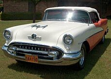 1955 Oldsmobile Starfire for sale 100832466