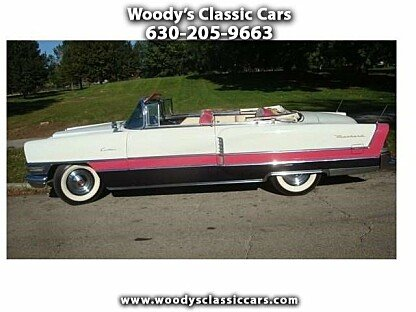 1955 Packard Caribbean for sale 100738928