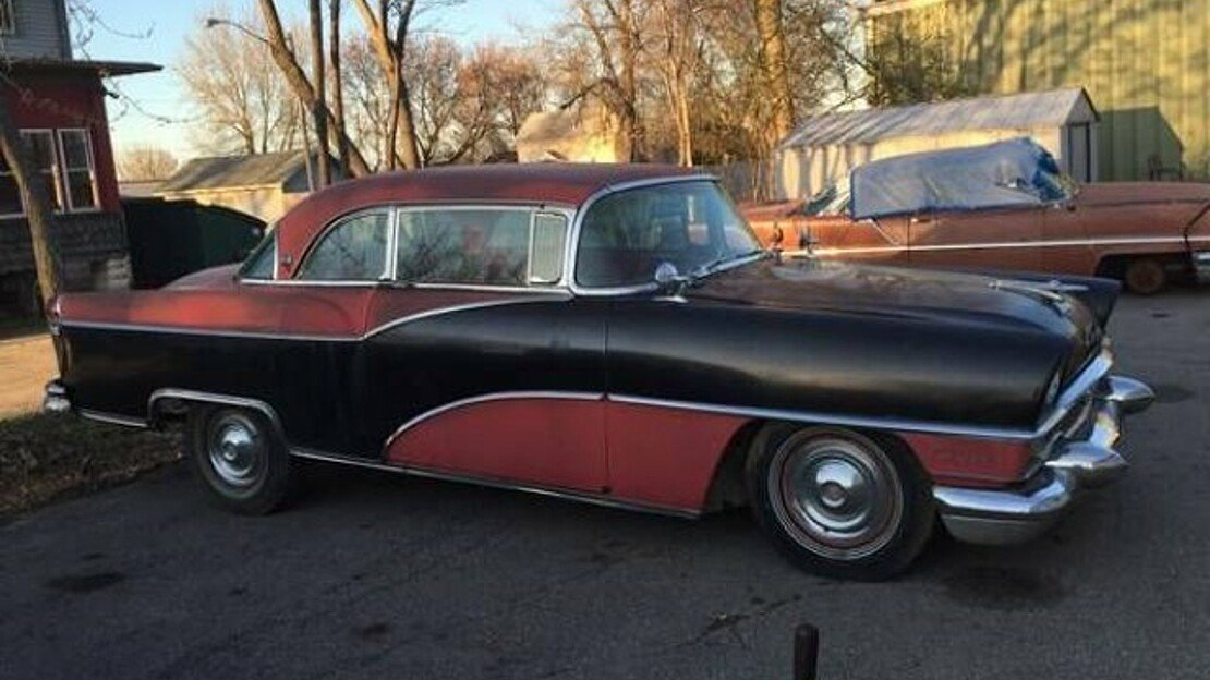 1955 Packard Clipper Series for sale 100976500