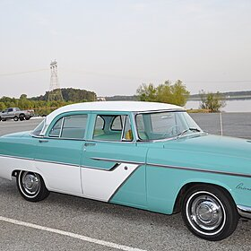 1955 Plymouth Belvedere for sale 100758459