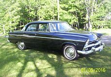 1955 Plymouth Belvedere for sale 100791977