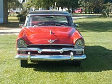 1955 Plymouth Belvedere for sale 100823920