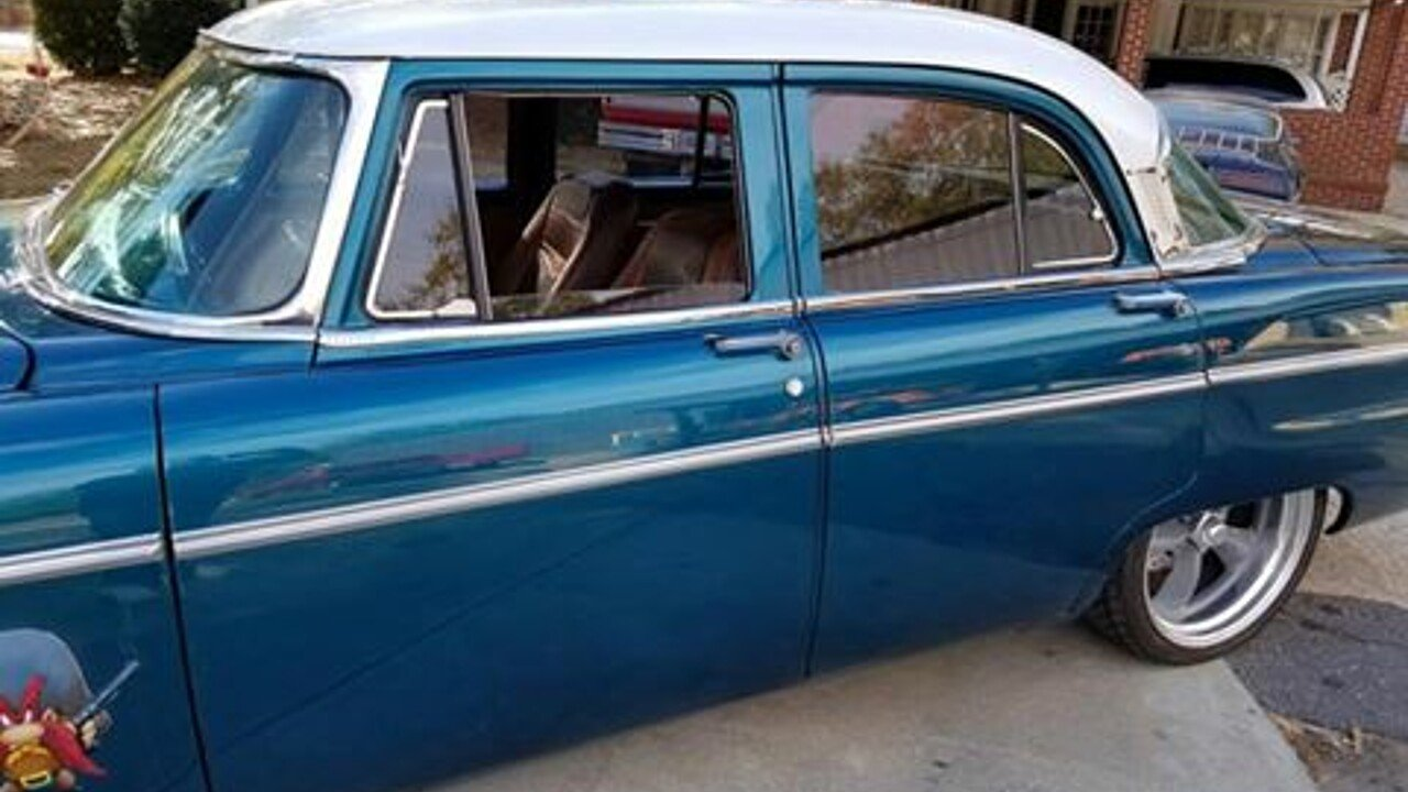 1955 Plymouth Belvedere for sale 100859691