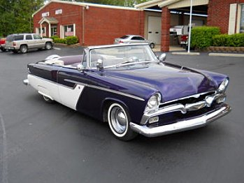 1955 Plymouth Other Plymouth Models for sale 100740636