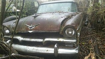 1955 Plymouth Savoy for sale 100846562