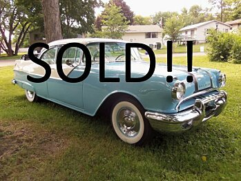 1955 Pontiac Catalina for sale 100831844