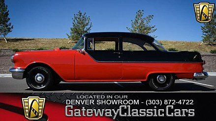 1955 Pontiac Chieftain for sale 100909793