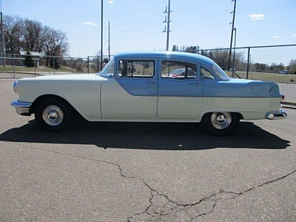 1955 Pontiac Chieftain for sale 100984354