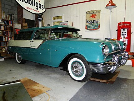 1955 Pontiac Other Pontiac Models for sale 100800308