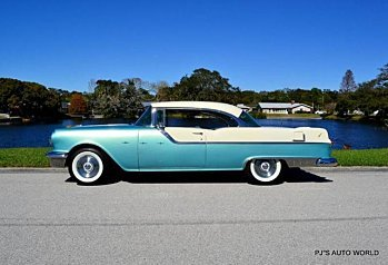 1955 Pontiac Star Chief for sale 100845251