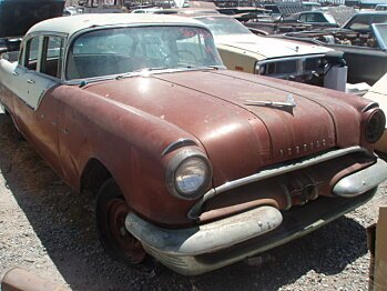 1955 Pontiac Star Chief for sale 100788303