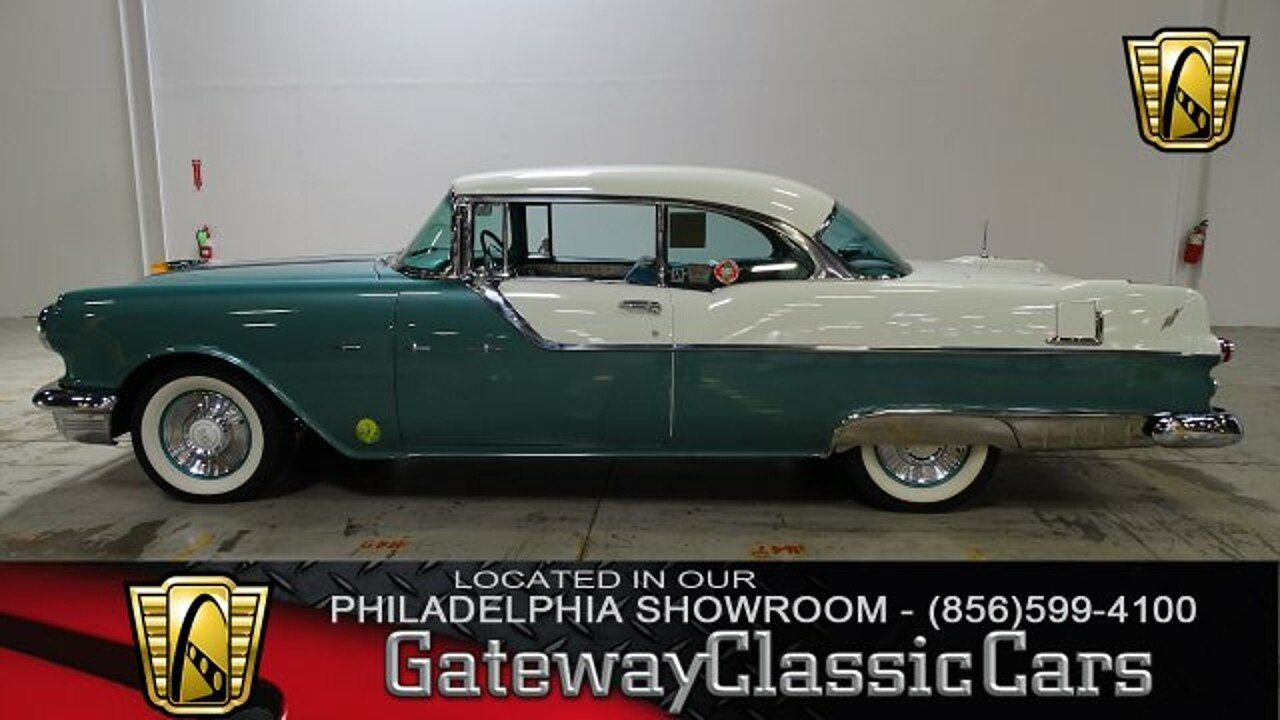 1955 Pontiac Star Chief for sale 100872774