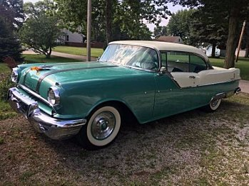 1955 Pontiac Star Chief for sale 100898275