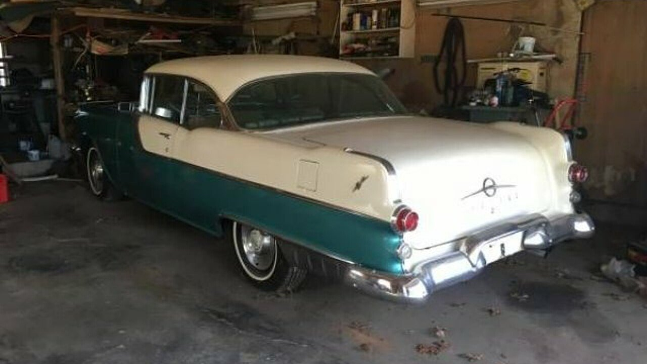 1955 Pontiac Star Chief for sale 100971749
