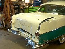 1955 Pontiac Star Chief for sale 100824183