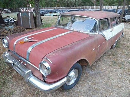 1955 Pontiac Star Chief for sale 100962193