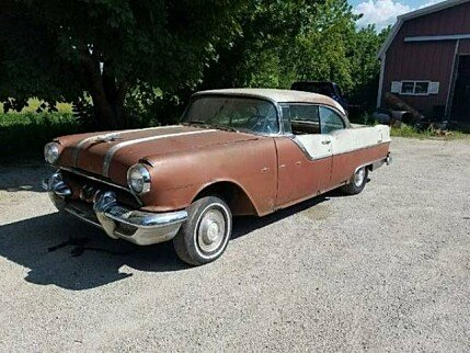 1955 Pontiac Star Chief for sale 100976497