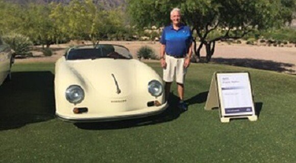 1955 Porsche 356-Replica for sale 100988783