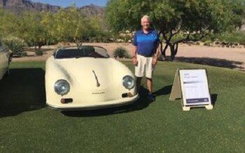 1955 Porsche 356-Replica for sale 100988783