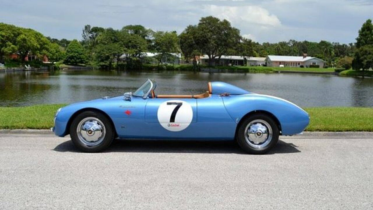 1955 Porsche 550 for sale 100863878
