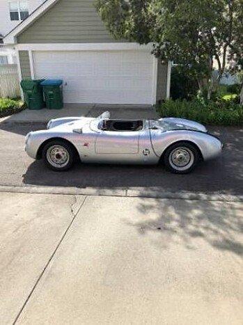 1955 Porsche 550 for sale 100981737