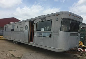 1955 Spartan Imperial Mansion for sale 300147921