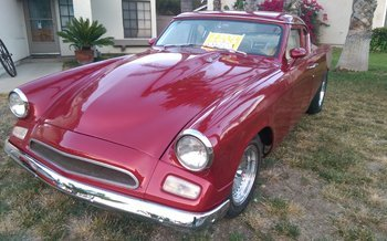 1955 Studebaker Champion for sale 100782699