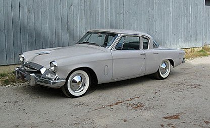 1955 Studebaker Commander for sale 100744257