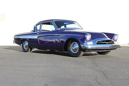 1955 Studebaker Commander for sale 100746726