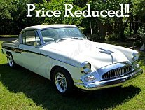 1955 Studebaker Commander for sale 100785948