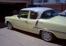 1955 Studebaker Commander for sale 100812357