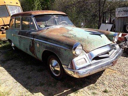 1955 Studebaker Commander for sale 100876574