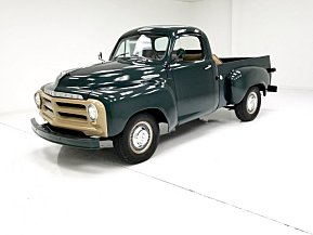1955 Studebaker Pickup for sale 101012082