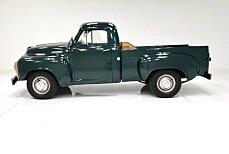 1955 Studebaker Pickup for sale 101012082