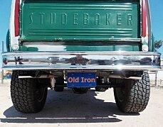 1955 Studebaker Pickup for sale 100893526