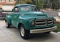 1955 Studebaker Pickup for sale 100945001