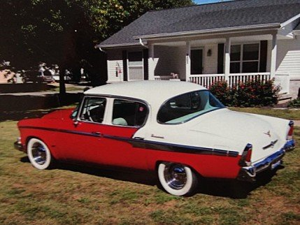 1955 Studebaker President for sale 101017996