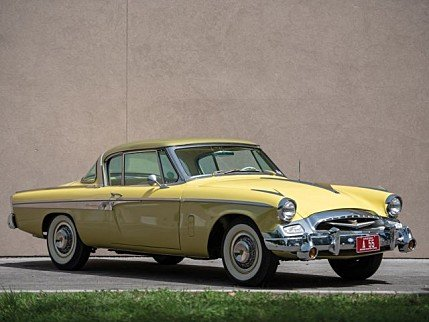 1955 Studebaker President for sale 101017997
