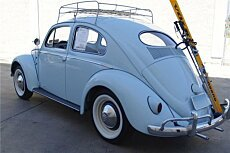 1955 Volkswagen Beetle for sale 100812015