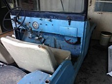 1955 Willys Other Willys Models for sale 100835437