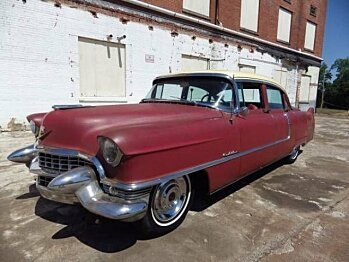 1955 cadillac Other Cadillac Models for sale 100832462