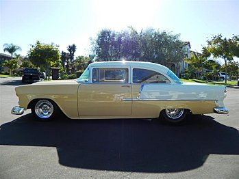 1955 chevrolet Bel Air for sale 100831204
