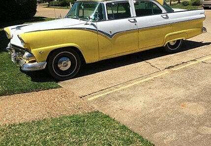 1955 ford Fairlane for sale 100912972