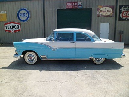 1955 ford Fairlane for sale 100985425