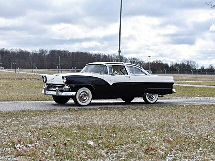 1955 ford Fairlane for sale 101017892