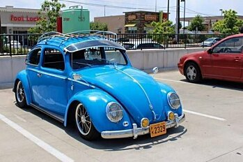 1955 volkswagen Beetle for sale 100824031