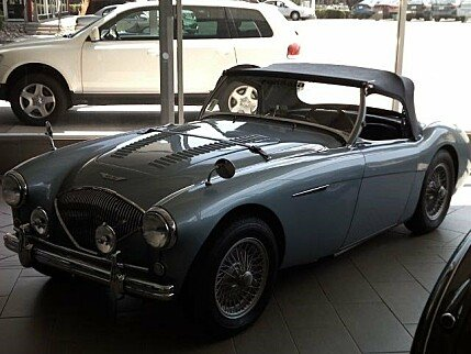 1956 Austin-Healey 100M for sale 100775067