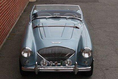 1956 Austin-Healey 100M for sale 100914619