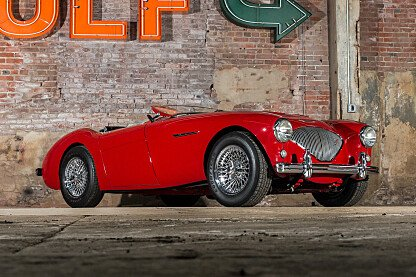 1956 Austin-Healey 100M for sale 100952242